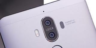 Camera Huawei Mate 9