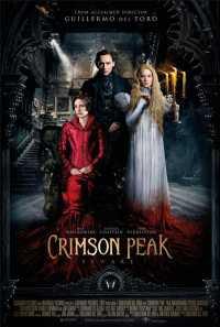 Crimson Peak (2015) Hindi Dual Audio Movie Download 300MB BDRip