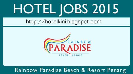 PARADICE CASINO JOBS