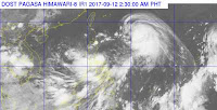 Bagyong MARING Update, Forecast, Storm Signals and Track | #MaringPH