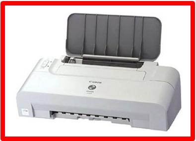 Driver Printer Canon Ip1200
