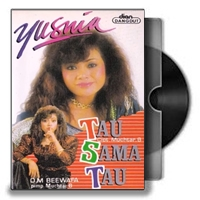 Album Yusnia - TST Tau Sama Tau