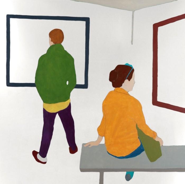 Реализм и неореализм. Lee Heinen