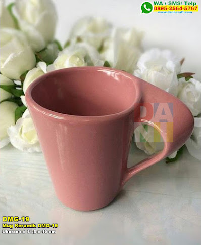 Mug Keramik DMG-19