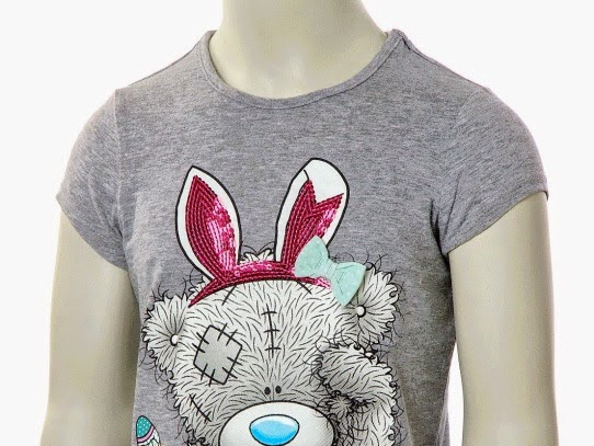 #Win a Me To You Tatty Teddy T-shirt