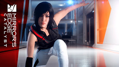 Mirror's Edge Catalyst MOD APK + OBB for Android Mobile