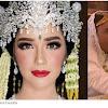 Pernikahannya Hampir Tak Tersorot, Riasan Artis Ini Saat Akad Nikah Bikin Warganet Pangling