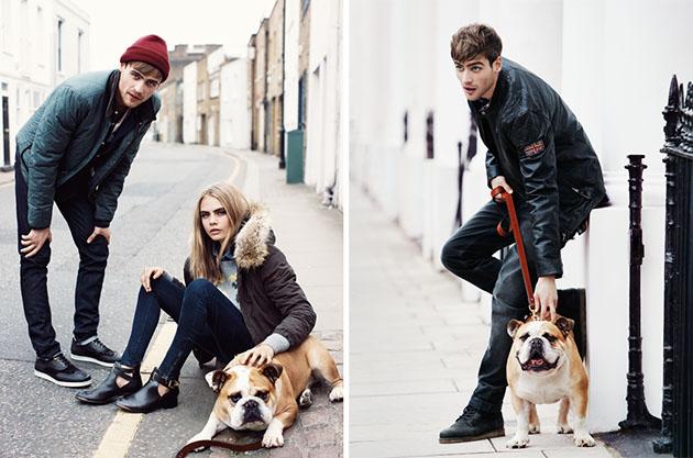 a1a81488e5d8 Τα νέα κομμάτια της Pepe Jeans Φθινόπωρο   Χειμώνας 2013-2014 συλλογής  διαθέτουν εκπληκτικά skinny ...