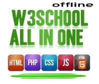 w3school offline app for free programming learning
