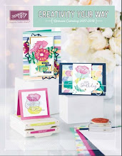 Stampin' Up! Catalog 2017-2018