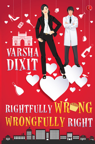 Rightfully Wrong Wrongfully Right  | Review