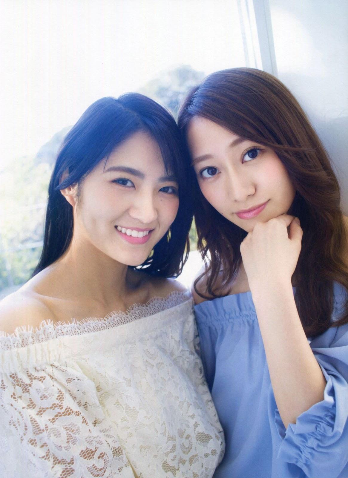 Nogizaka46 乃木坂46, Platinum FLASH 2018 vol.3 (プラチナフラッシュ 2018 vol.3)