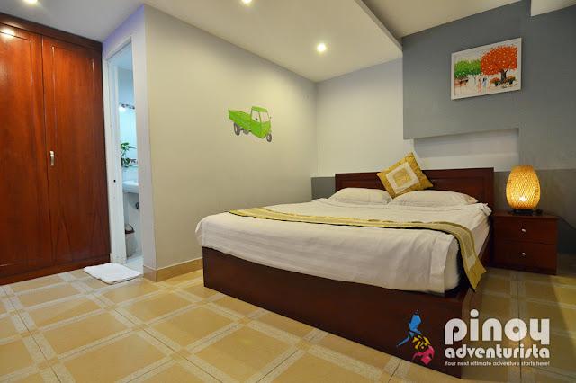 Top Budget Hotels in Ho Chi Minh Saigo Vietnam
