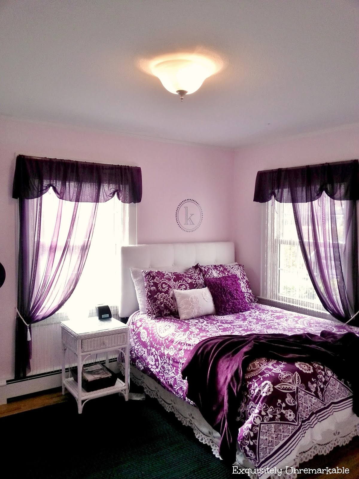 The Real Reason Why I Always Make My Bed |Exquisitely ... on Teenage Bed  id=21857
