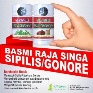 Obat sipilis dan gonore