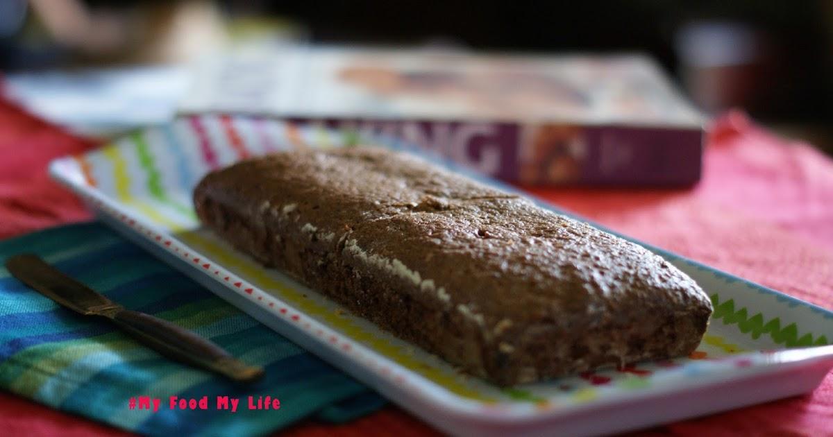 Chocolate Jiffy Cake