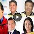 Watch: Sen. Gordon pinaaalis ang mga LP senators sa majority bloc