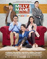 Milly & Mamet (2018) Full Movie