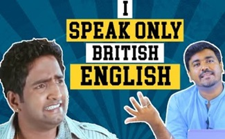 What English Do you Speak? | English Kastangal | Kichdy