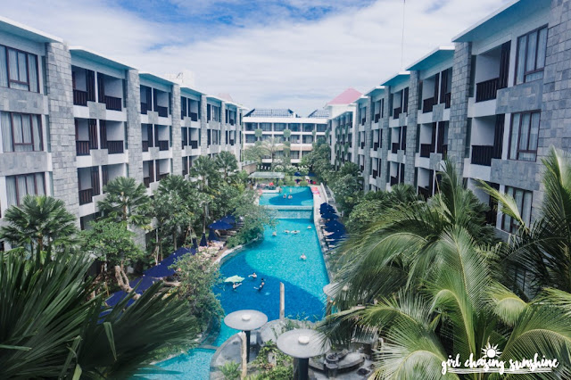Best of Bali Courtyard by Marriott Seminyak