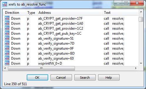 Labeless Part 6: How to Resolve Obfuscated API Calls in the