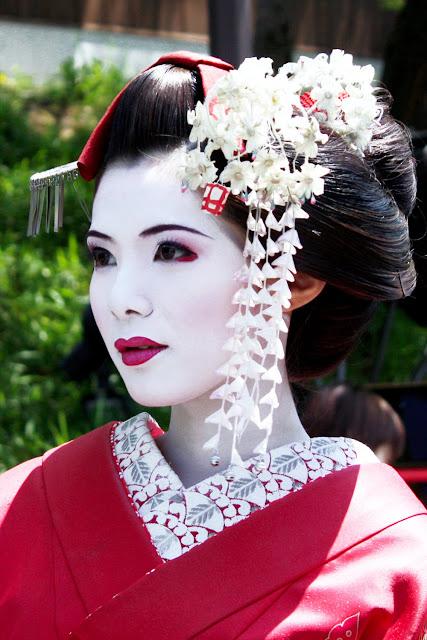 my fashion world by cri cris geisha style un viaggio in giappone. Black Bedroom Furniture Sets. Home Design Ideas