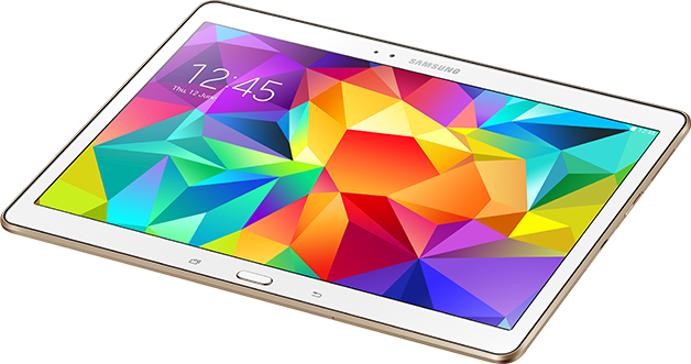 Harga dan Spesifikasi Samsung Galaxy Tab S 10.5 T805NT Terbaru