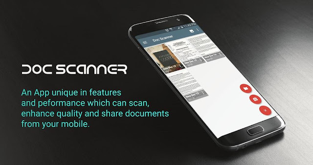 Document Scanner Pro apk free download