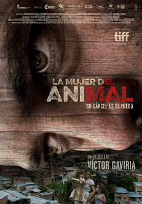La Mujer Del Animal 2016 DVD Custom HDRip NTSC Latino