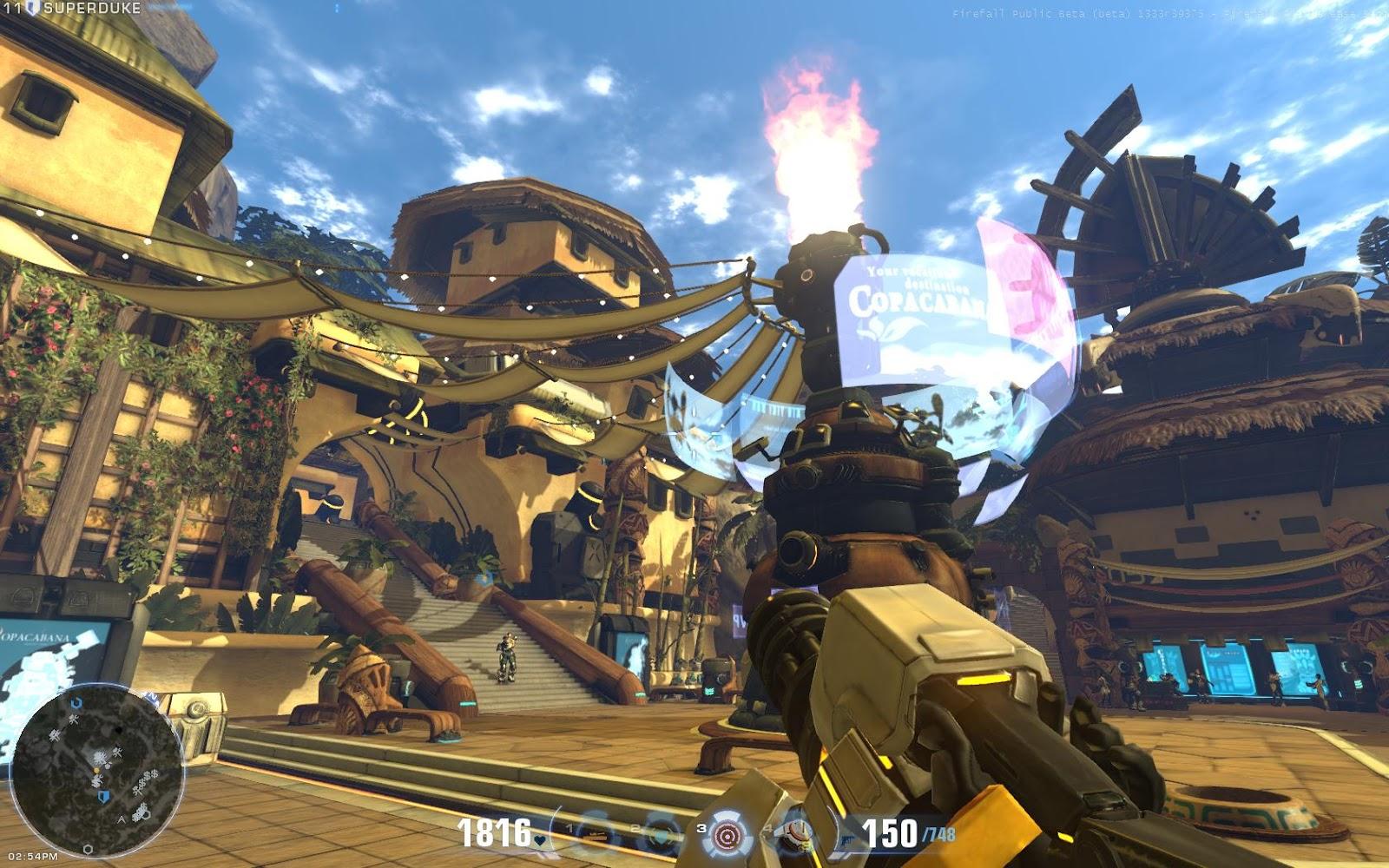 Gun Online Game