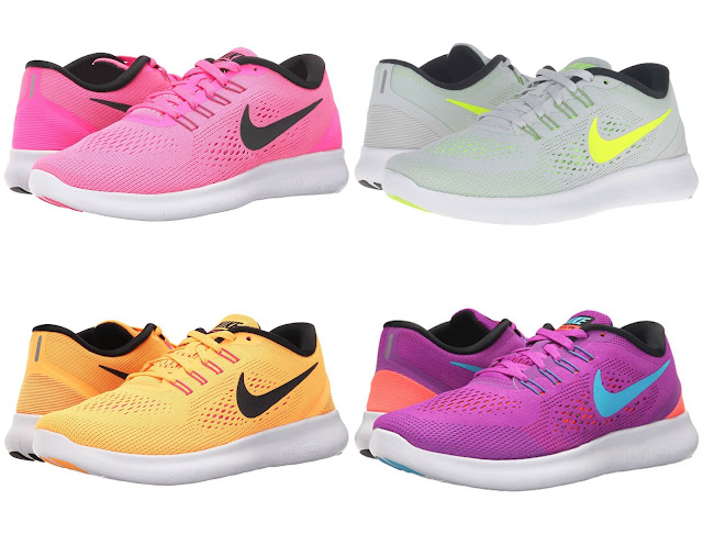 Nike Free RN Running Shoes only $50 (reg $100) + Free Shipping!