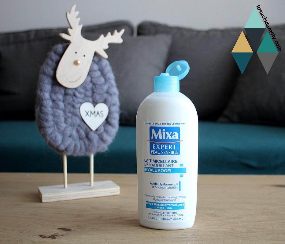 lait micellaire démaquillante hyalurogel avis
