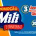 Promoção Mili 2018 - Concorra a 3 Jeeps Renegade!