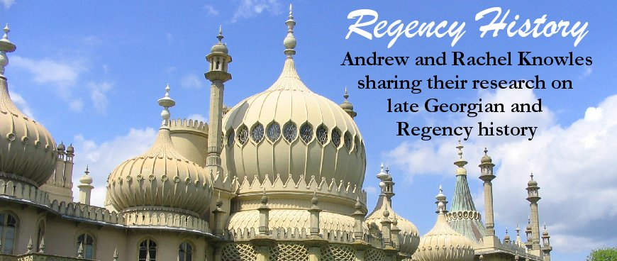 Regency Reflections: The First Regency Crisis in 1788
