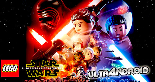 Lego Star Wars Tfa V12814 Apk Mod The Marinir