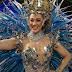 CLÁUDIA RAIA VIVE NOITE DE RAINHA NA BEIJA-FLOR