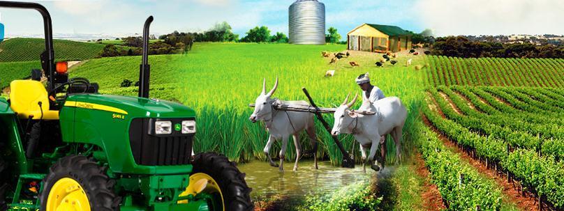 कृषि से संबंधित योजनाऐं