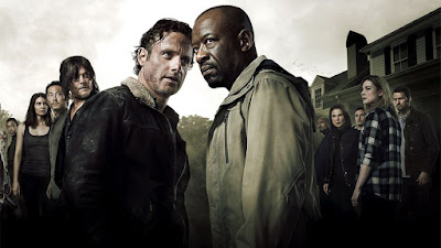 rick and morgan