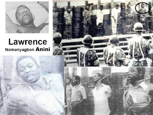 Image result for Lawrence Anini