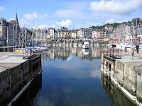 Honfleur - Basse Normandie