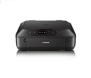 Canon PIXMA MG5622 Setup & Driver Download