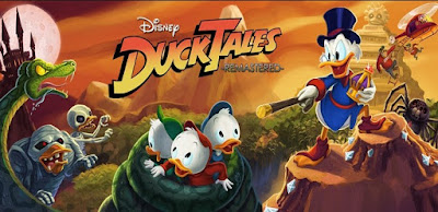 DuckTales Remastered Apk + Data for Android