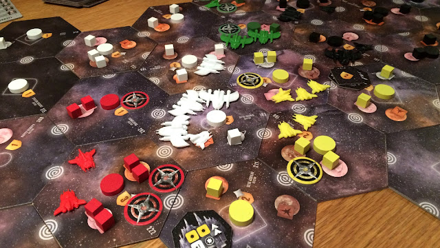 Eclipse board game review full board.