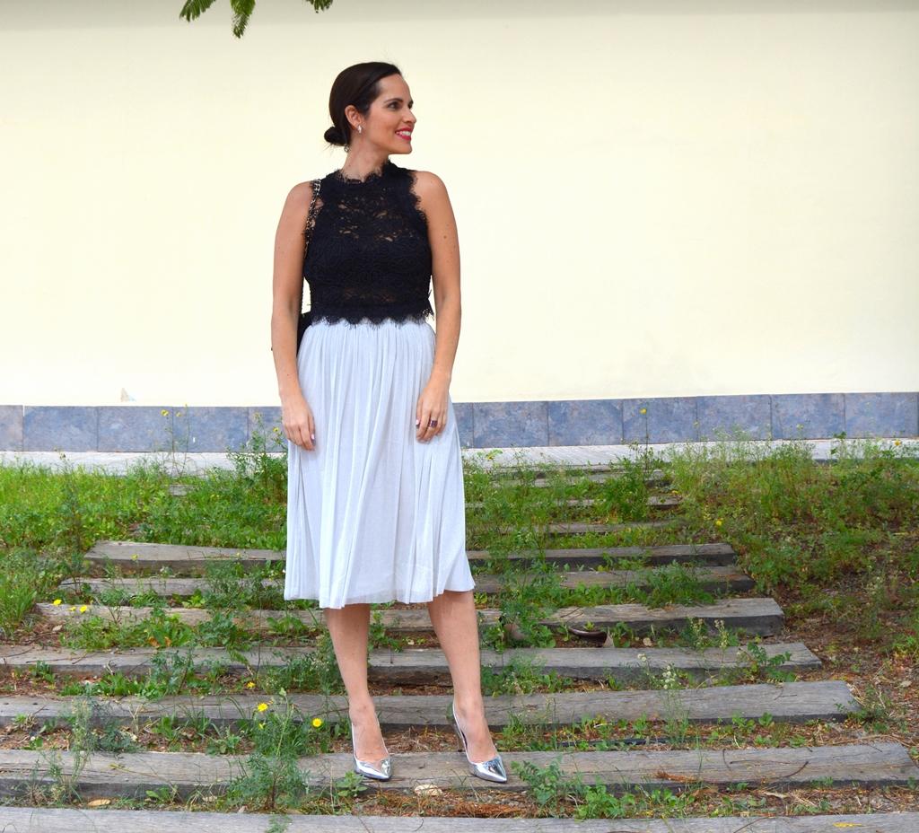 look-de-fiesta-falda-tul-zara-street-style
