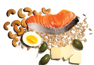 healthy fats for wellbeing