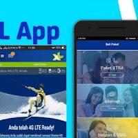 Aplikasi MyXL Memudahkan Pengguna Kartu XL