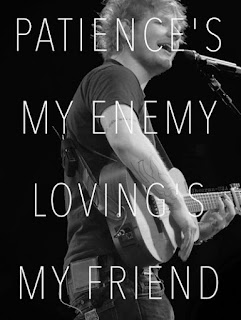 Ed Sheeran Lyrics - She