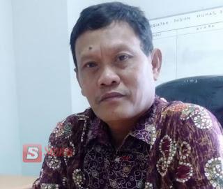Wabup Akan Hadiri Sholat Ied di Masjid Agung Darussalam