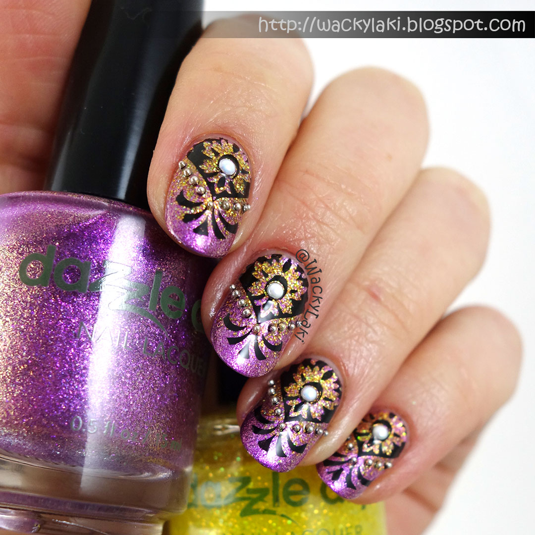 Which Was Nail Polish Blogs Hession Hairdressing
