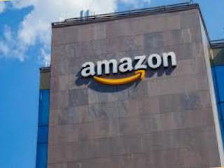 Amazon perusahaan teknologi yang terbesar dan digemari di Indonesia dan dunia